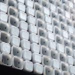 Riciclo plastica: vaschette gelato per costruzione biblioteca in Indonesia