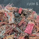 I rifiuti diventano arte in Cycle and Recycle