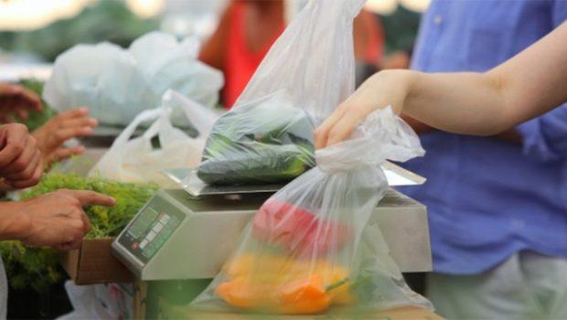 Bioshopper frutta verdura a pagamento al supermercato